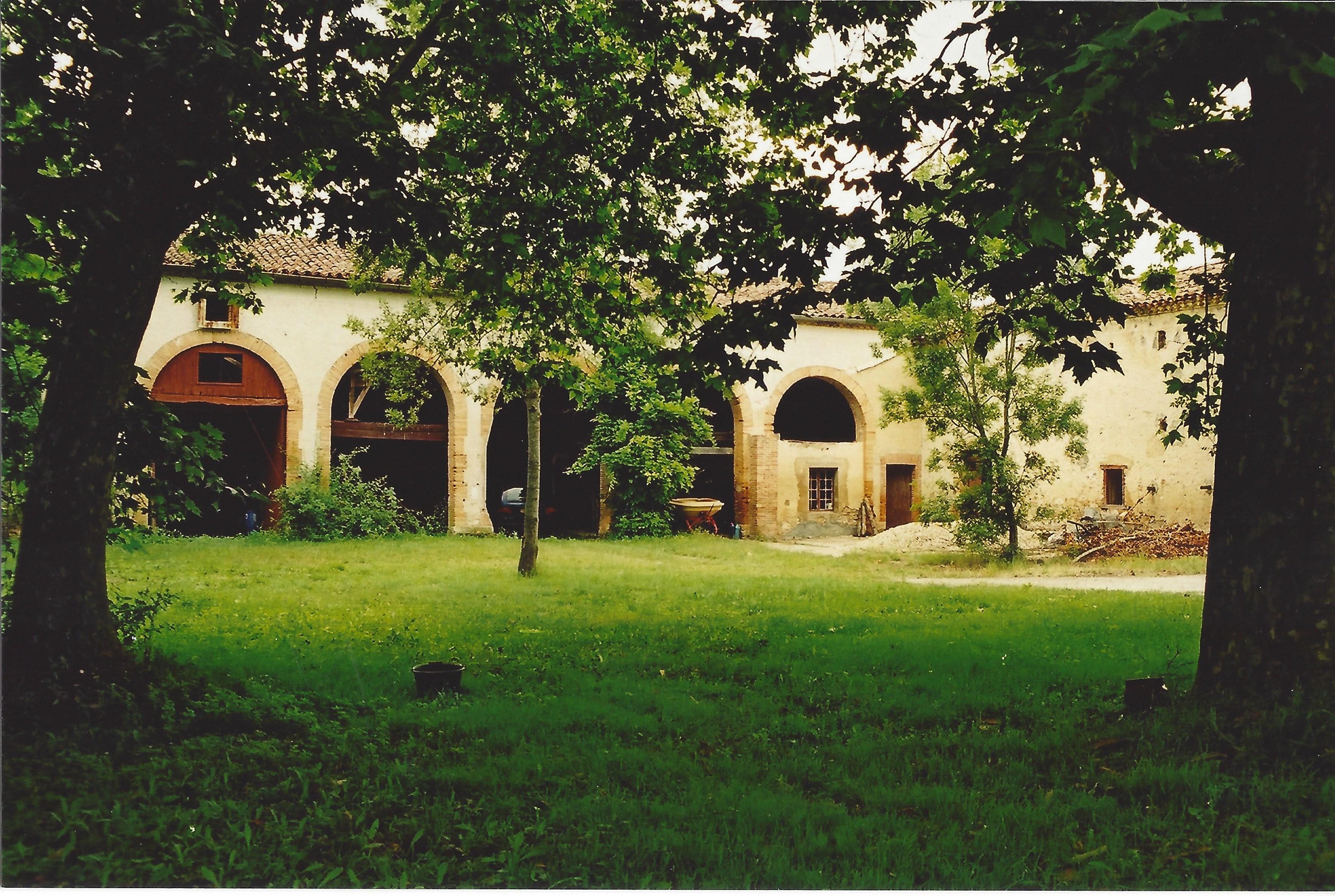 La Jinolié en 2001